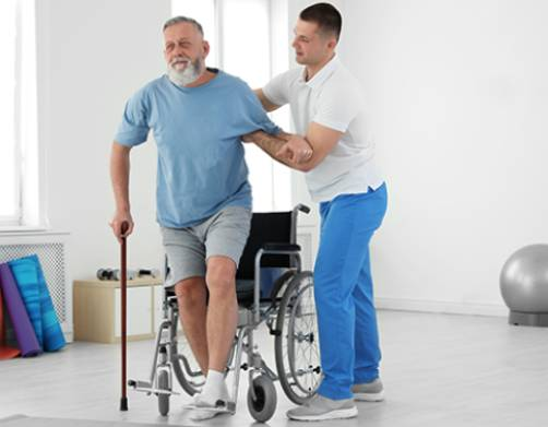 Motor Vehicle Accident Care